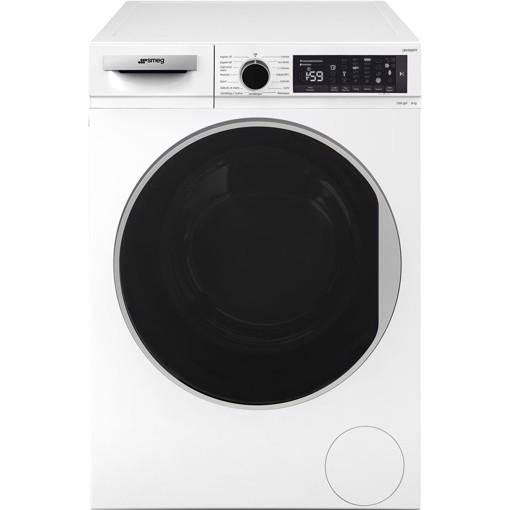 Smeg LB3T82PIT lavatrice Caricamento frontale 8 kg 1200 Giri/min C Bianco