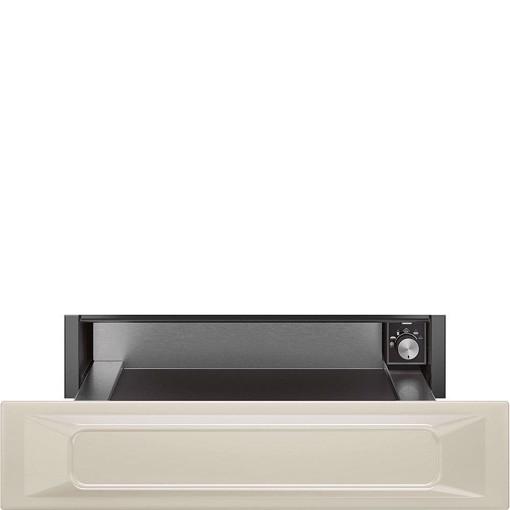 Smeg CPR915P cassetti e armadi riscaldati 21 L 400 W Crema
