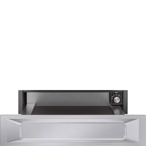 Smeg CPR915X cassetti e armadi riscaldati 21 L 400 W Acciaio inossidabile