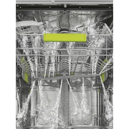 Smeg LSP222BIN lavastoviglie A scomparsa totale 13 coperti E