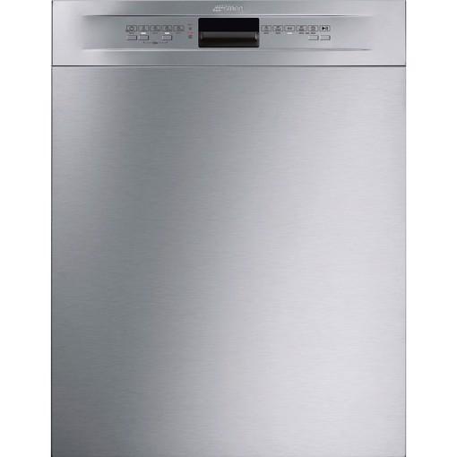 Smeg LSP223XIN lavastoviglie A scomparsa totale 13 coperti E