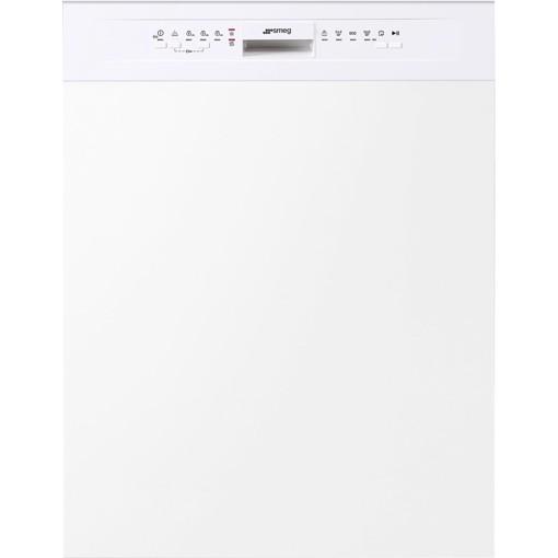 Smeg LSP292DB lavastoviglie Sottopiano 13 coperti D