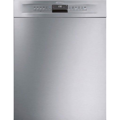 Smeg LSP324BQX lavastoviglie Sottopiano 14 coperti B