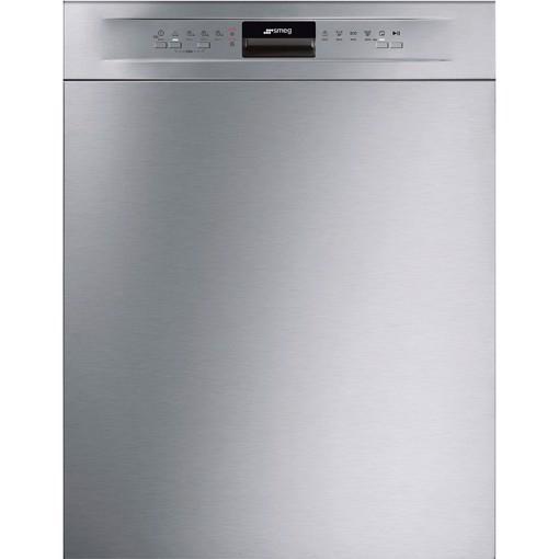 Smeg LSP382CX lavastoviglie Sottopiano 13 coperti C