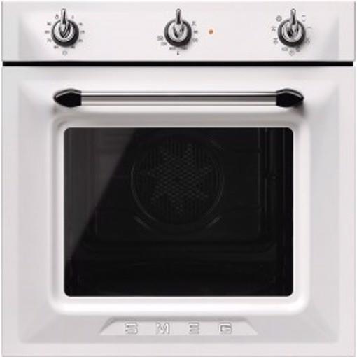 Smeg SF6905B1 forno 70 L 3000 W A Bianco