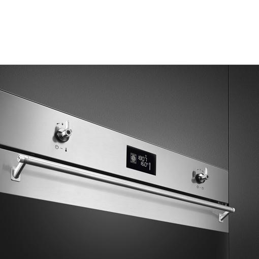 Smeg Classic SF7390X forno 90 L A Acciaio inossidabile