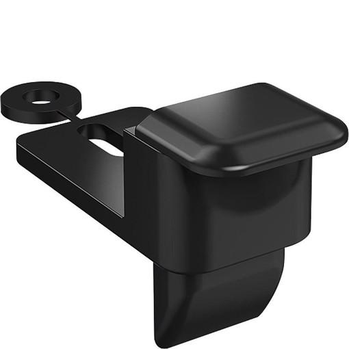 Smeg SFLK1 accessorio e componente per forno Nero Blocco bambini