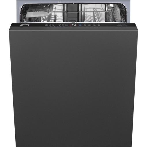 Smeg ST292D lavastoviglie A scomparsa totale 13 coperti D