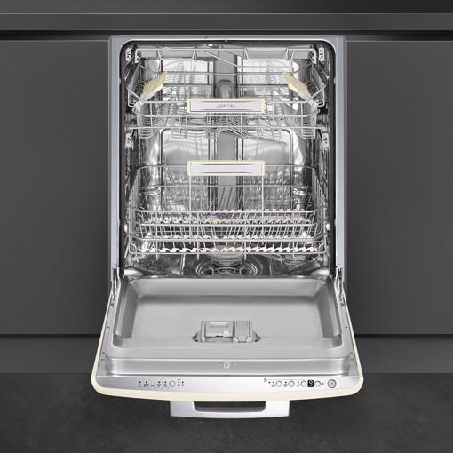 Smeg STFABCR3 lavastoviglie Sottopiano 13 coperti B