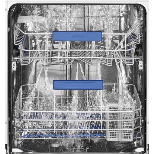 Smeg STP66221 lavastoviglie A scomparsa totale 13 coperti E