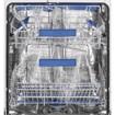 Smeg STP66232 lavastoviglie A scomparsa totale 13 coperti E