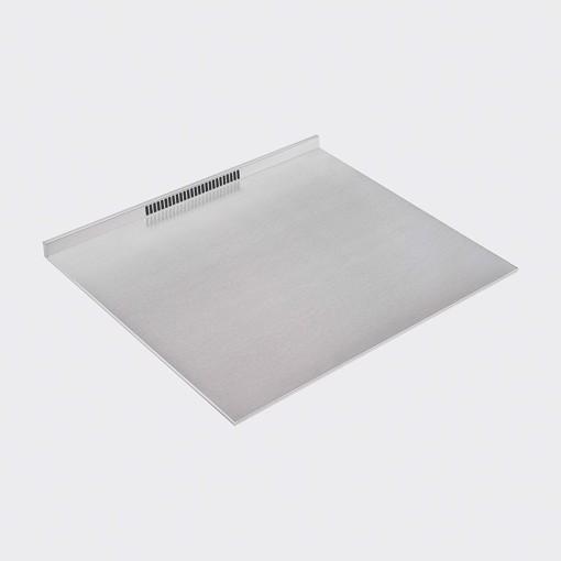 Smeg KIT90X9-1 accessorio e parte per fornello Alzata paraschizzi
