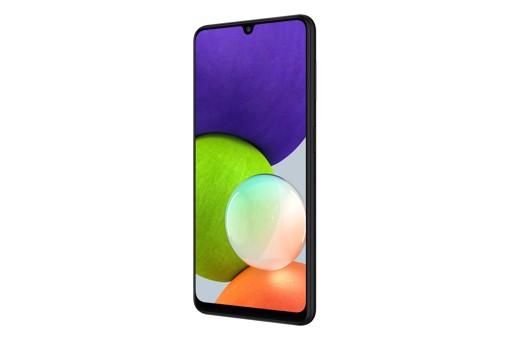 "TIM Samsung Galaxy A22 4G 16,3 cm (6.4"") Android 11 USB tipo-C 4 GB 64 GB 5000 mAh Nero"